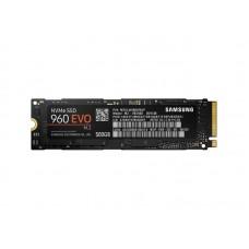 Samsung 960 EVO M.2 500GB NVMe SSD