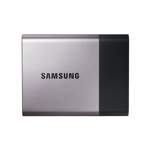 Samsung T3 Portable SSD 500GB USB 3.1 External SSD
