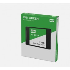 Western Digital Green 120GB SSD