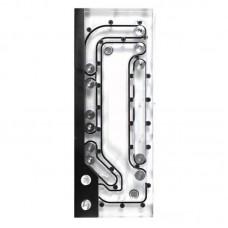 Lian Li 011D Distro Plate G1 ARGB Water Cooling Block