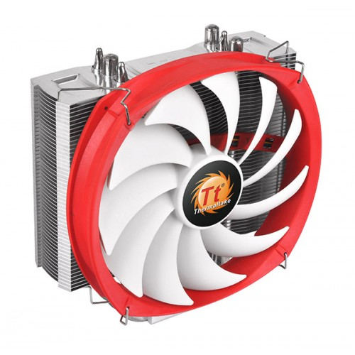Thermaltake NiC L32 CL-P002-AL14RE-A 140mm CPU Cooler