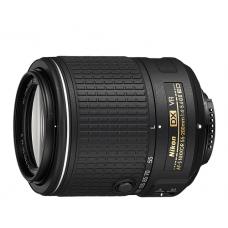 Nikon AF-S DX NIKKOR 55-200MM f/4-5.6G ED VR Zoom Lens