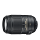 Nikon AF-S DX NIKKOR 55-300mm f/4.5-5.6G ED VR Zoom Lens