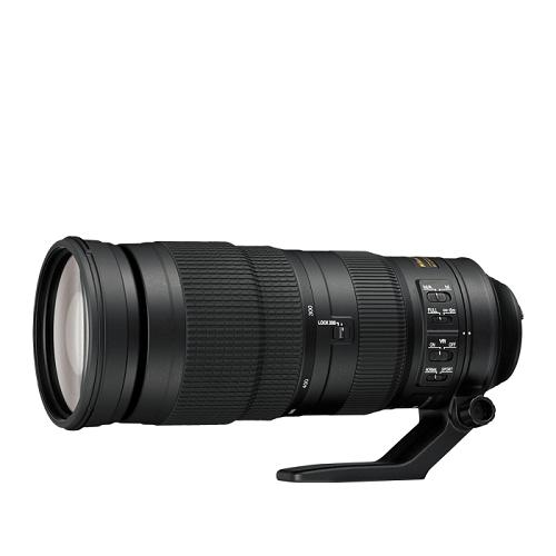 Nikon AF-S FX NIKKOR 200-500mm f/5.6E ED VR Zoom Lens