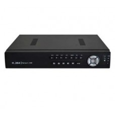 Campro CB-SDR-9008i (8 Channel) HD DVR