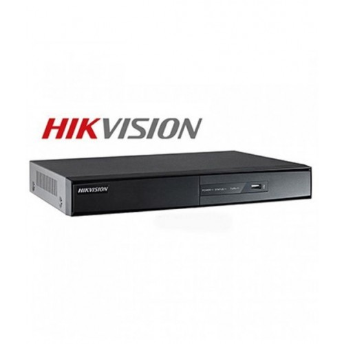 HIKVISION DS-7204HWI-E1 4-Channel WD1 DVR