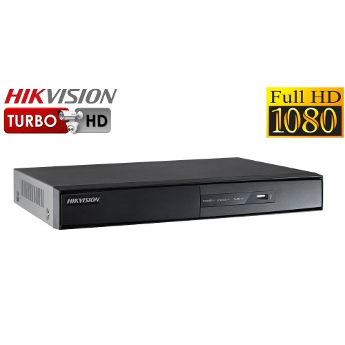 Hikvision DVR Price in Bangladesh | Star Tech