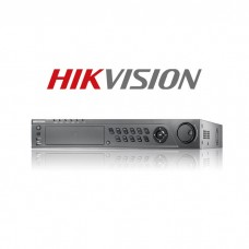 HIKVISION DS-7332HFI-SH 32-Channel Standalone DVR