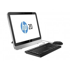 HP AIO 20-C011I Quad Core 6th Gen All in One PC