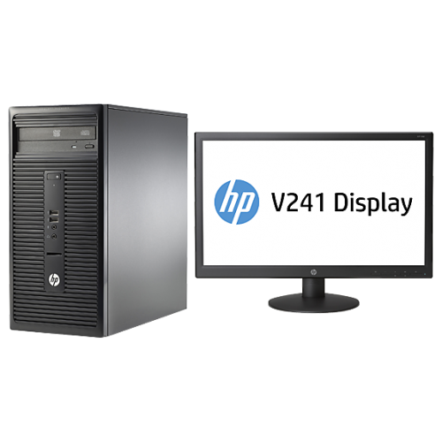HP 280 G2 MT i3 500GB Business Desktop PC