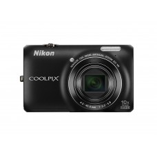 Nikon Coolpix S6300 16 Mega Pixel Full HD Digital Camera