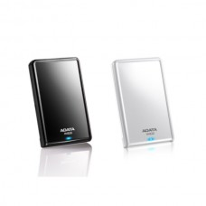 ADATA HV 620 1TB USB 3.0 External HDD Black/White