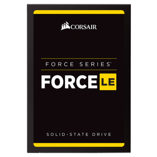 CORSAIR 240GB SSD FORCE LE (F240GBLEB)