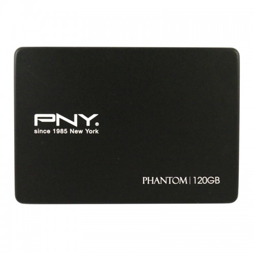 PNY PHANTOM-TLC 120GB Internal SSD