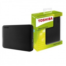 Toshiba Canvio Ready 1TB External Hard Disk