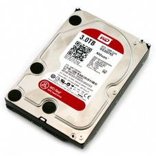 WESTERN DIGITAL Red ( WD30EFRX) 3 TB SATA Hard Drives