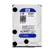 "Western Digital 2TB 3.5"" BLUE HDD WD20EZRZ"