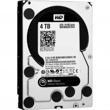 "Western Digital 4TB 3.5"" BLACK HDD WD4003FZEX"