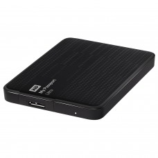 Western Digital My Passport Ultra 3TB Portable HDD