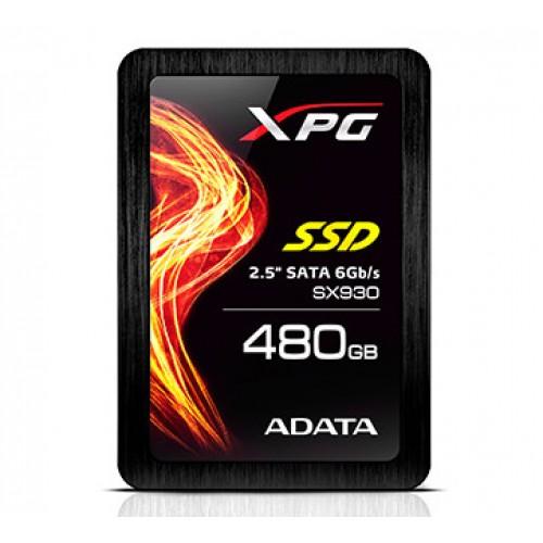 ADATA XPG SX900 480GB Solid State Drive