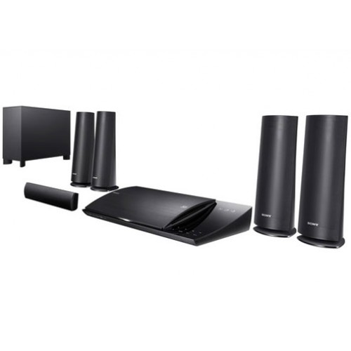 Sony BDV-N590 5.1 Surround Sound with Wifi & Full HD Blu-ray Disc Player