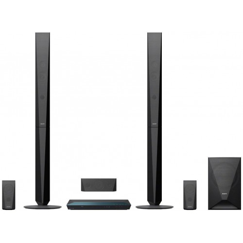 Sony BDV-E4100 Home Cinema System with Bluetooth Speaker