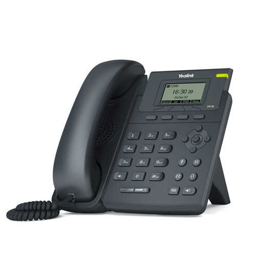 Yealink SIP-T19P E2 Entry-level IP Phone