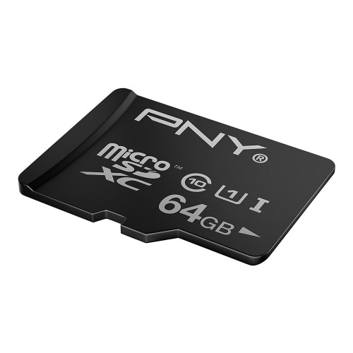 Pny 64 Gb Microsdhc Class 10 Price In Bangladesh Star Tech