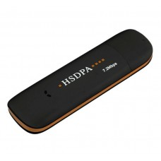 HSDPA 7.2MBPS USB Card Reader & 3G Wireless USB Dongle