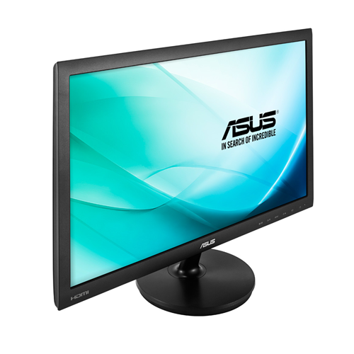 "ASUS VS247HV 23.6"" Full HD LED Monitor"