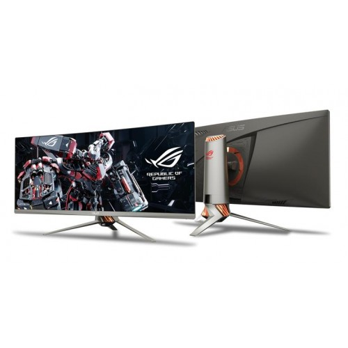 "Asus ROG Swift PG348Q 34"" G-SYNC Gaming Monitor"