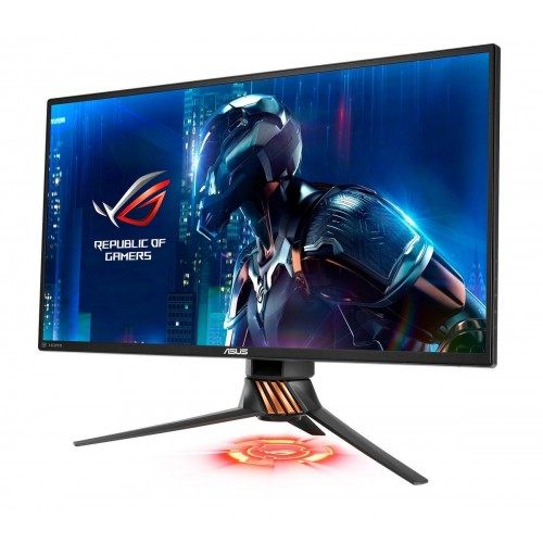 ASUS PG258Q 25-inch 3D Full HD G-Sync Gaming Monitor