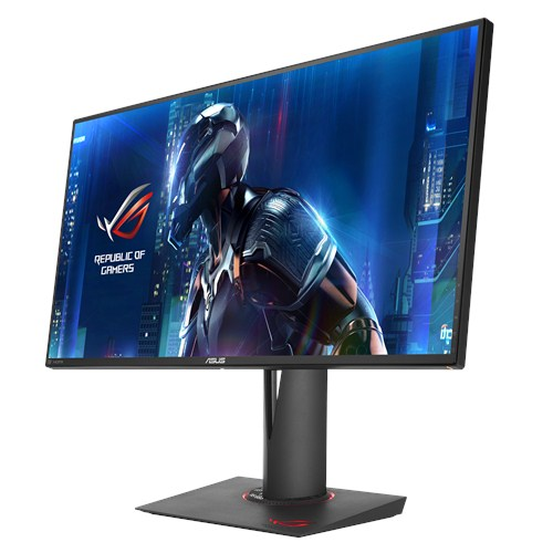 "ASUS ROG Swift PG279Q-27"" (2560x1440) IPS G-Sync Gaming Monitor"