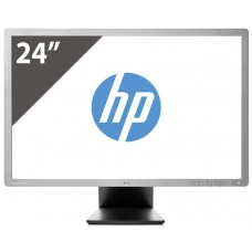 HP EliteDisplay E241i 24-inch IPS LED Backlit Monitor