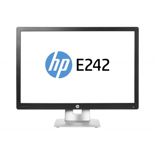 "HP EliteDisplay E242 24"" Monitor (ENERGY STAR)"
