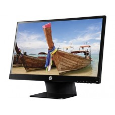 HP 23vx 23-inch LED Backlit Full HD Anti-glare Monitor