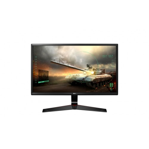 "LG 27MP59G 27"" Class Full HD IPS AMD FreeSync Gaming Monitor"