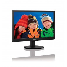 PHILIPS 16 Inch LED Backlight 163V Monitor