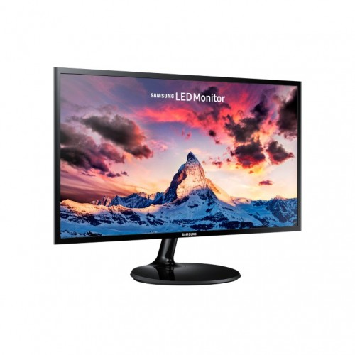 SAMSUNG S24F350FHW 24'' LED Monitor with AH IPS
