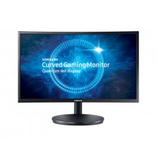Samsung LC24FG70FQLXPE LED Curved 24 Inch Gaming Monitor