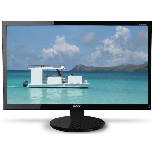 Acer P166HQL – 15.6″ LED Monitor