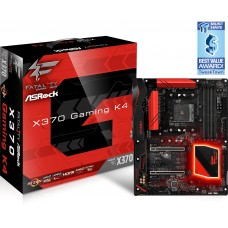ASRock Fatal1ty X370 Gaming K4 Motherboard