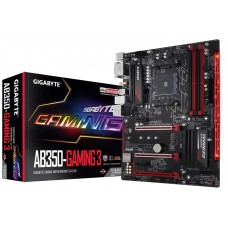 Gigabyte GA-AB350-Gaming 3 AMD Motherboard