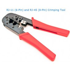 Dlink Crimping Tool For RJ45,RJ11