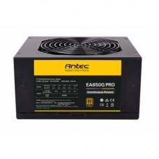 Antec EarthWatts EA650G PRO EC 80 Plus Gold SEMI Modular PSU