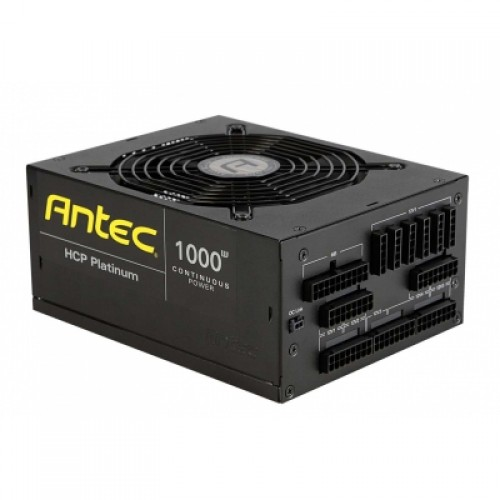 Antec High Current Pro HCP-1000 1000 watt 80 Plus Platinum Full Modular Power Supply