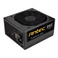 Antec TP650C EC 650 Watt 80 PLUS Gold Power Supply