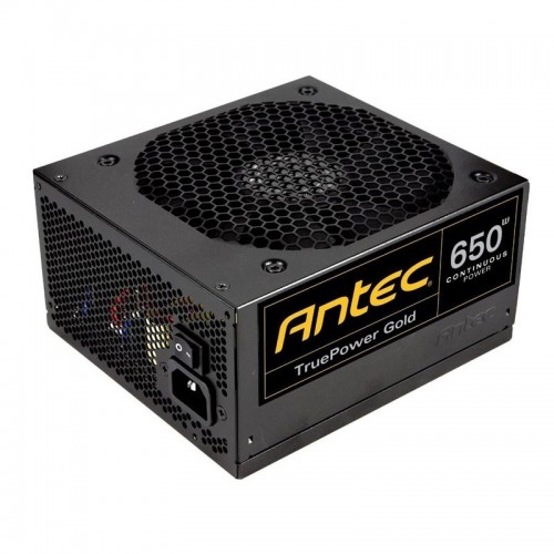 Antec True Power Classic TP650C 650 Watt 80 Plus Gold Power Supply