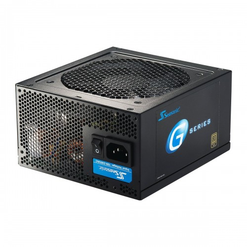 SEASONIC G-750RM-750Watt 80 PlusGold Power Supply