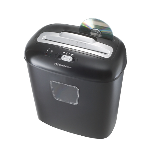 GBC DUO Desktop Paper Shredder